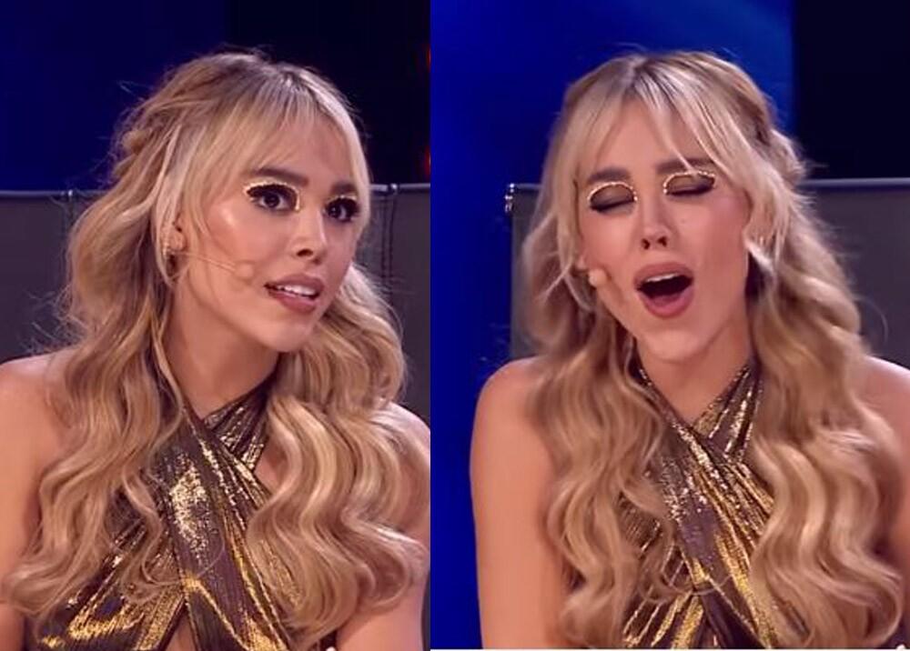 Danna Paola canta whistles notes en Top Star.jpg