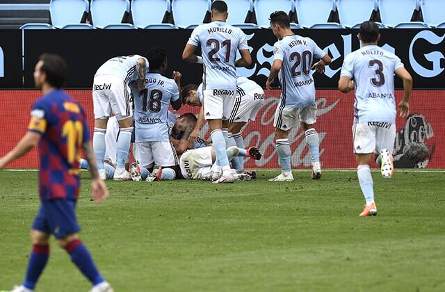 339859_Celta de Vigo vs. Barcelona