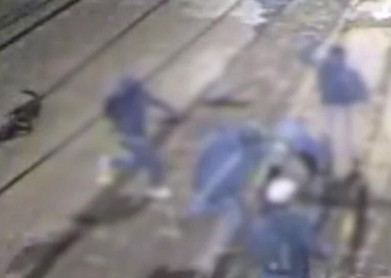 Asesinato de hincha en Mosquera, Cundinamarca