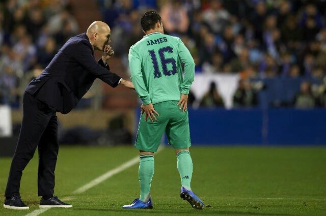 332995_Zinedine Zidane y James Rodríguez