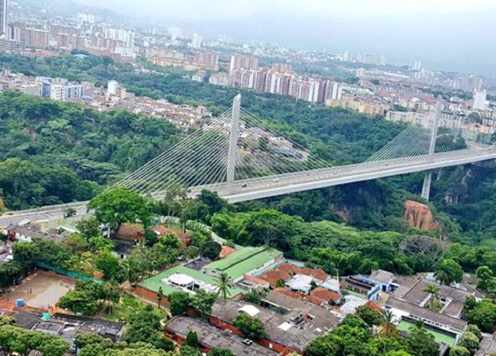 271658_Foto Panorámica Bucaramanga. MEBUC