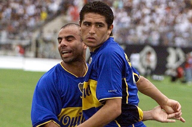336182_Mauricio Chicho Serna y Juan Román Riquelme