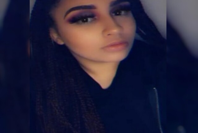 Dianna Brice, joven embarazada hallada muerta