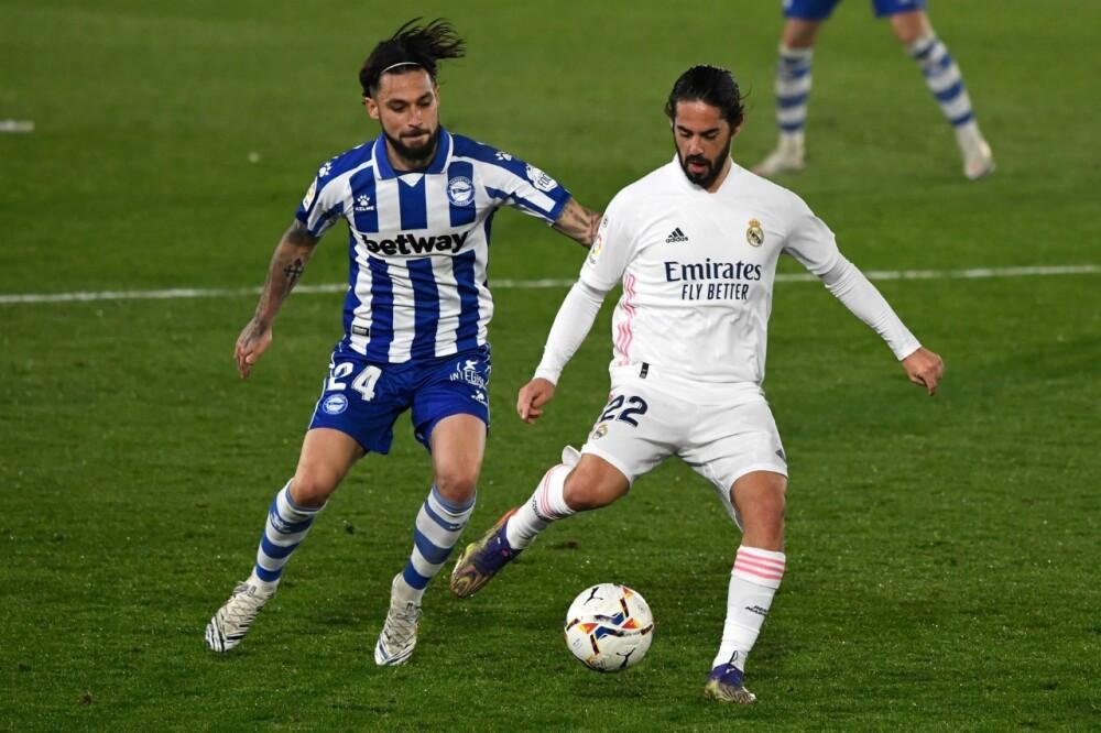 Real Madrid Alaves Isco AFP.jpeg