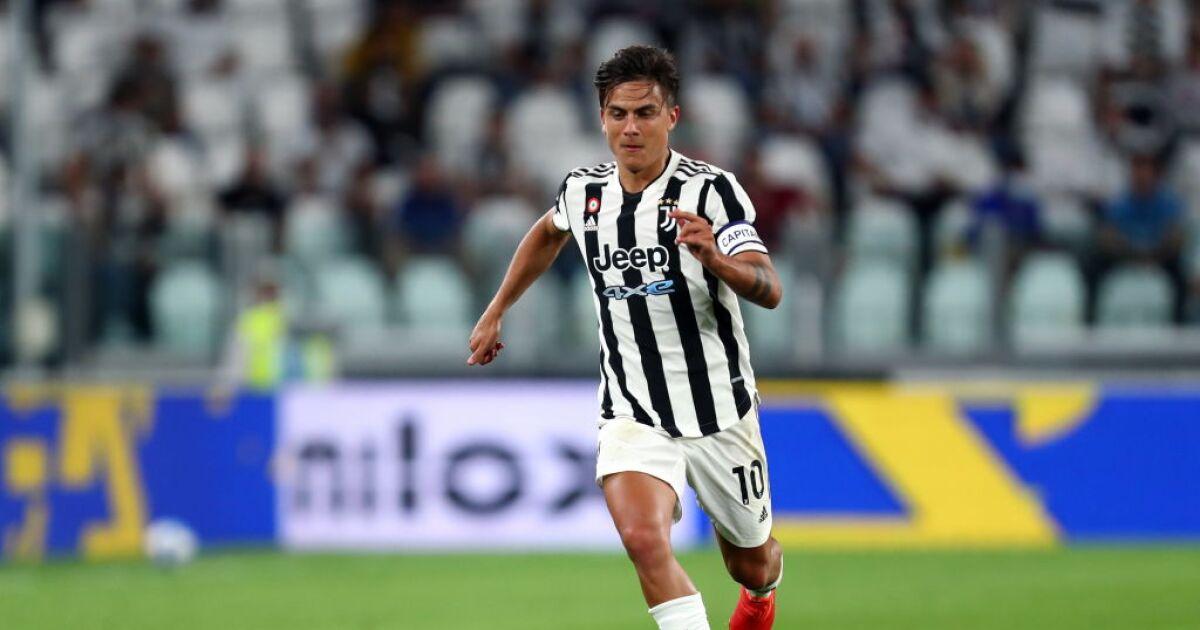 Se acerca el regreso de Paulo Dybala: Allegri, DT de Juventus, reveló cuándo volvería a las canchas | liga-italiana | GolCaracol
