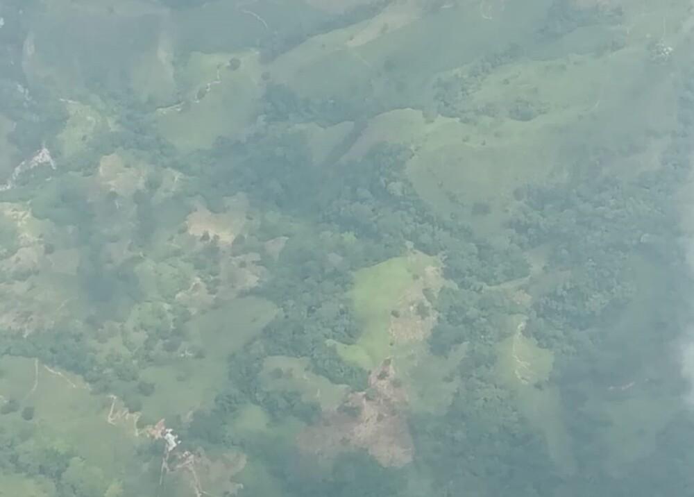 326518_BLU Radio. Territorios del Bajo Cauca con siembra de cultivos ilícitos / Foto: BLU Radio