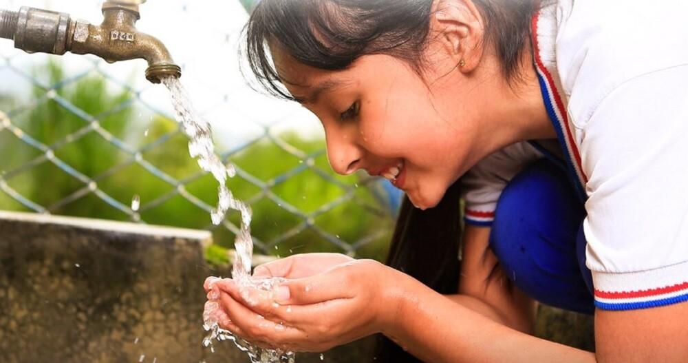 370175_BLU RADIO // Agua potable para colegios públicos de Antioquia // Foto: Gobernación de Antioquia