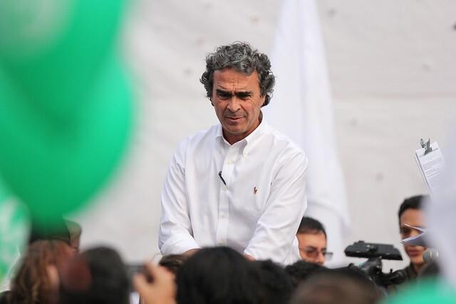 Sergio Fajardo se pronuncia sobre imputación en su contra