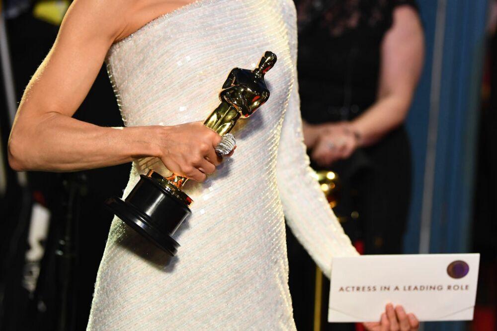 Premios Óscar 2021.