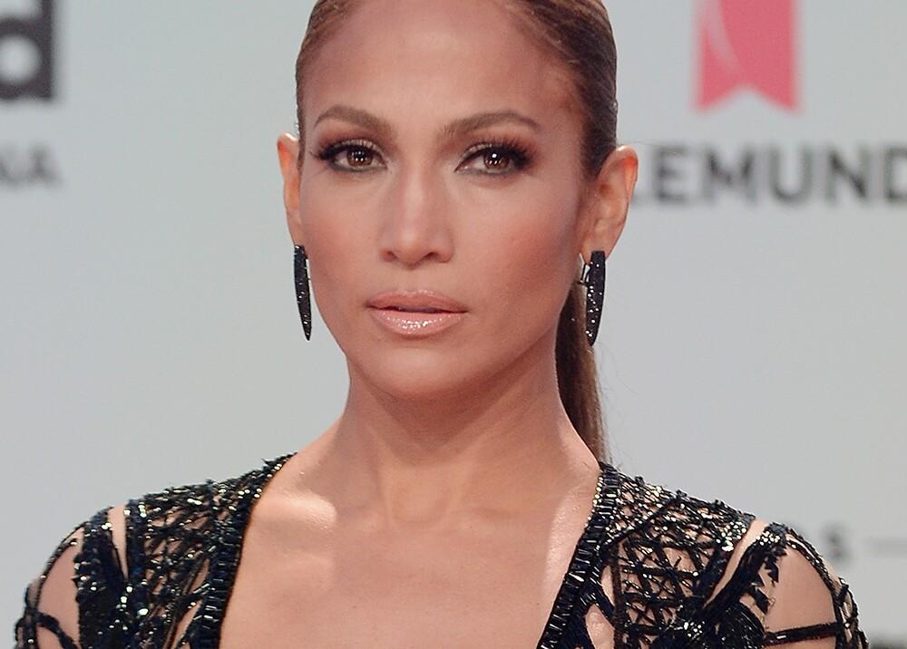282992_Jennifer Lopez - AFP