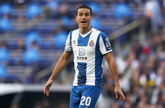 337576_Bernardo Espinosa con Espanyol