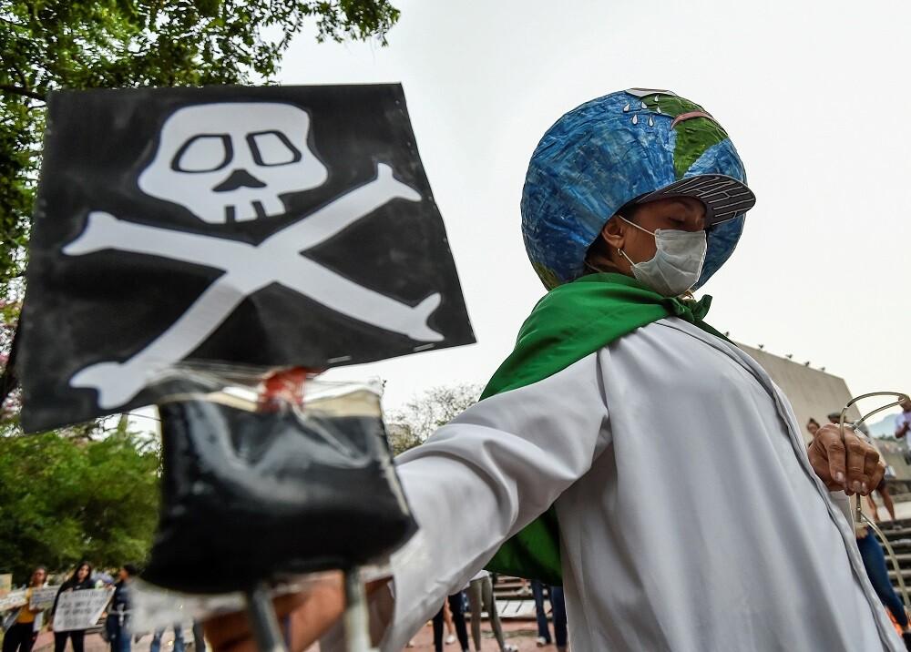 344169_BLU Radio // Cambio climático // Foto: AFP
