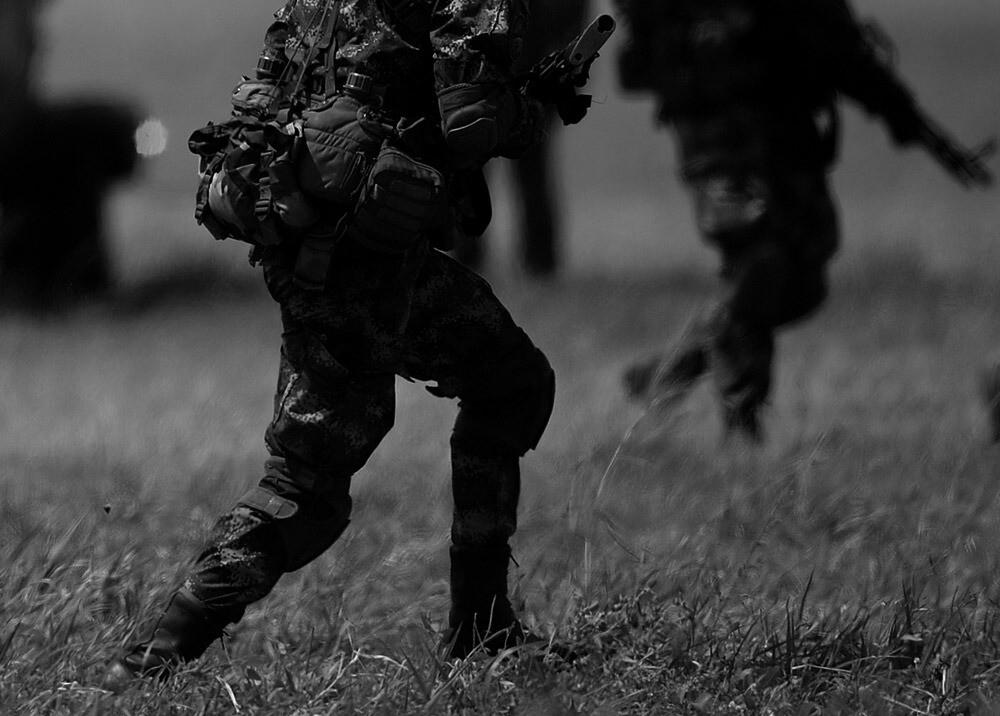 Ejército / Foto: AFP, imagen de referencia