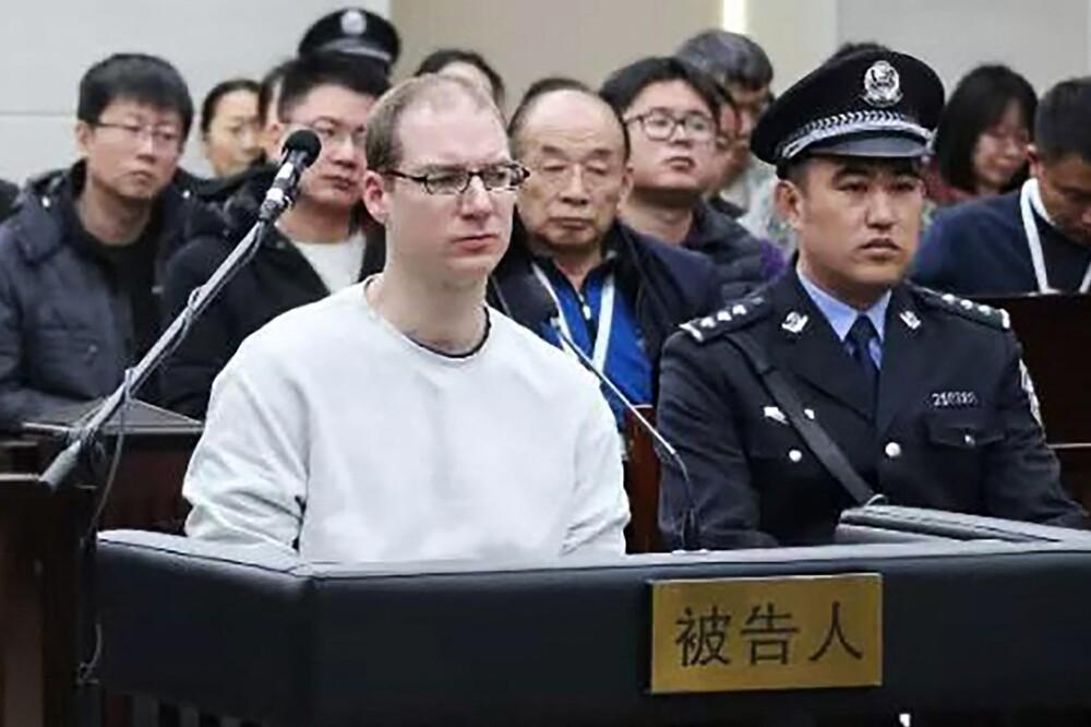 FILES-CHINA-CANADA-CRIME-DIPLOMACY