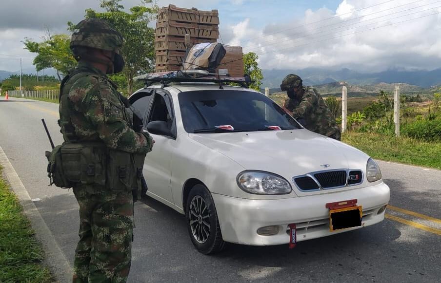 Plan Candado en Cúcuta