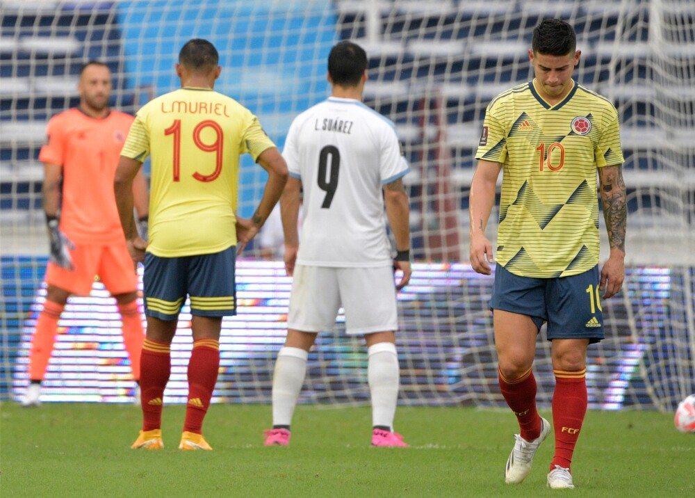 Selección Colombia Uruguay Foto AFP.jpg