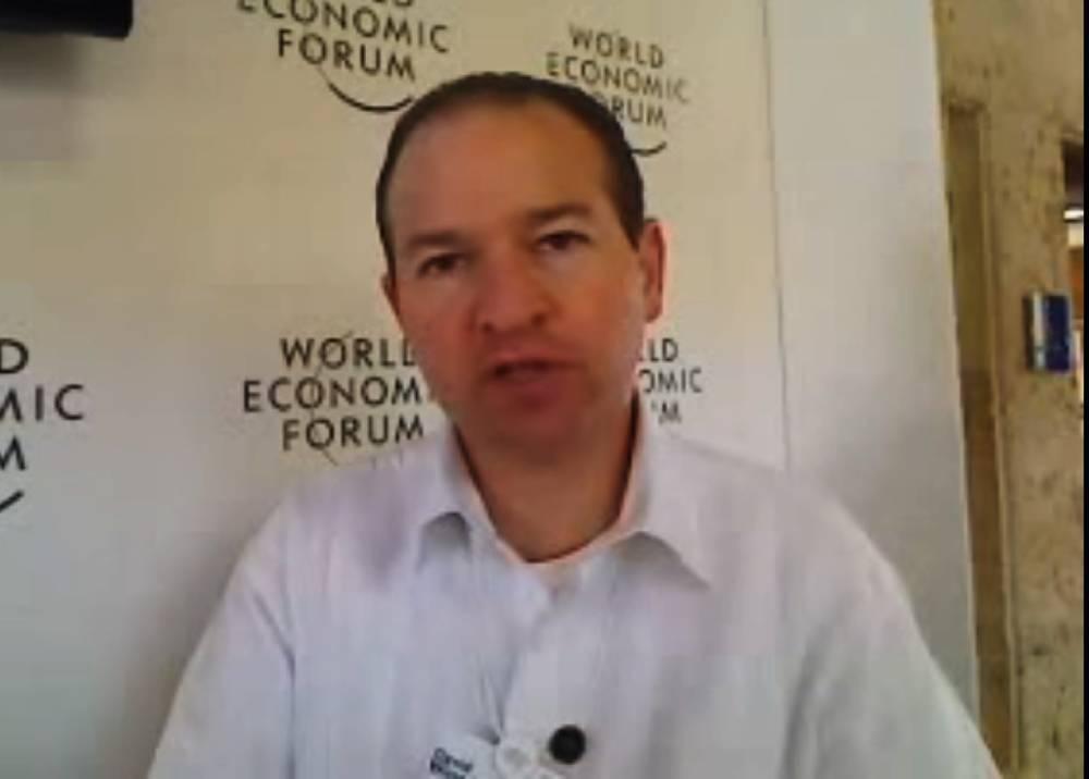 David Wigoda, expresidente de Factor Group