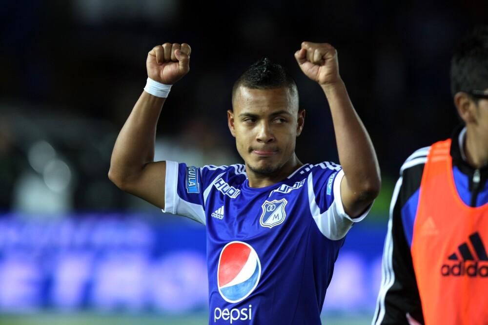 Jhonny Ramírez, exfutbolista de Millonarios..jpg