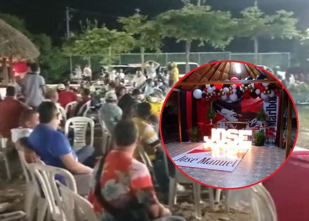 rumba de más de 400 personas en La Guajira.jpg