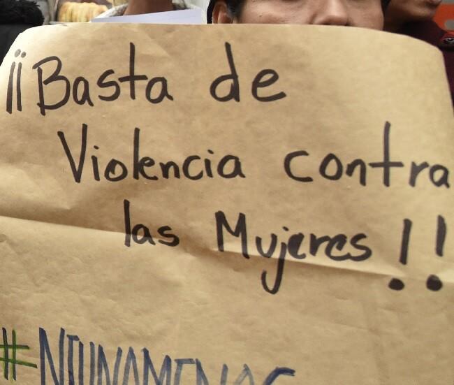feminicidio bolivia