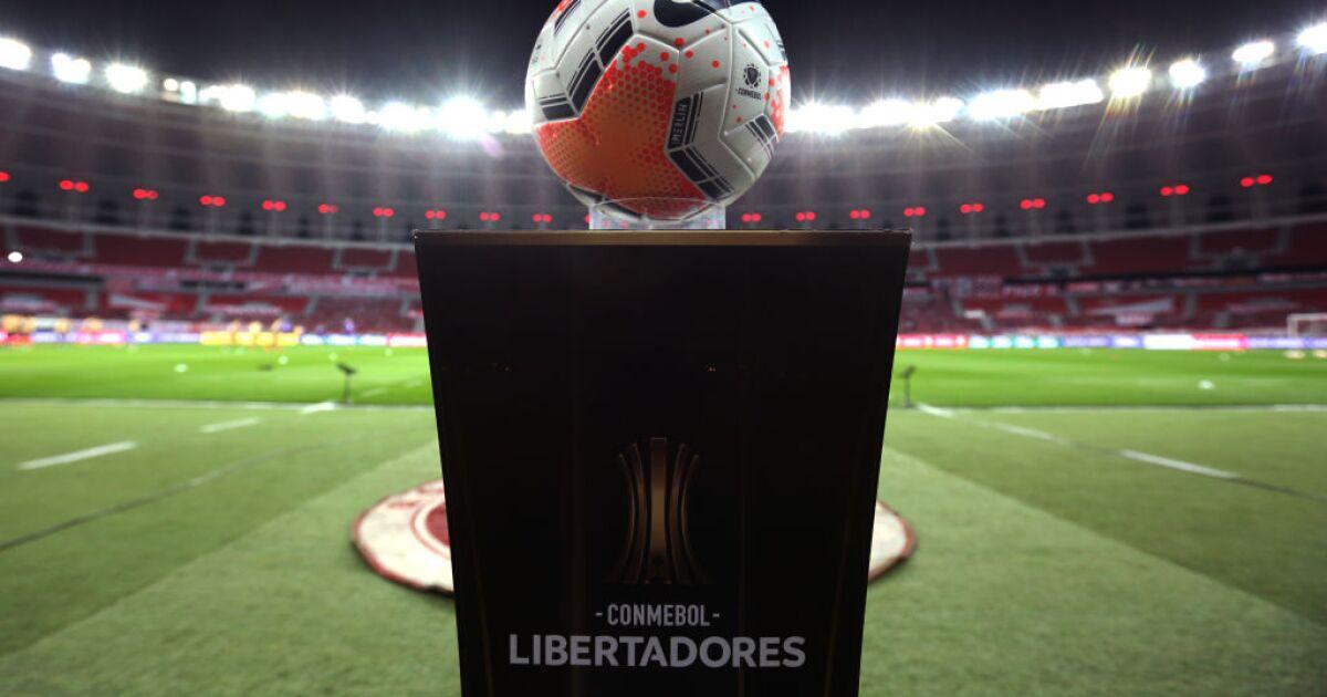 Copa Libertadores: estadísticas, tabla de goleadores, partidos y horarios de los octavos de final
