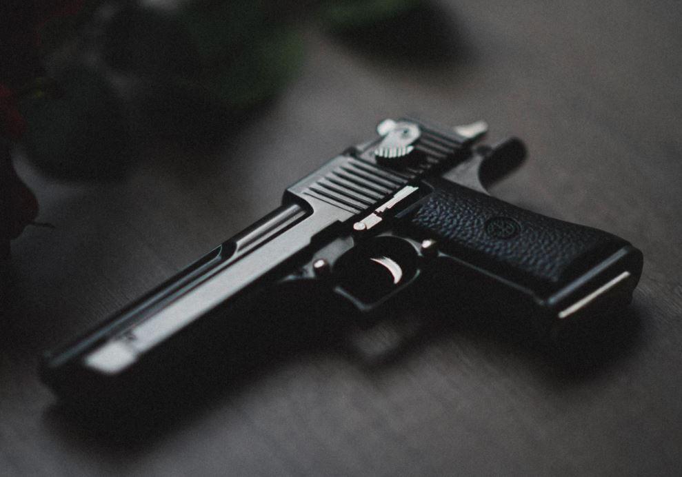 ladrón muere tras intentar atracar a policía con pistola de juguete en Argentina
