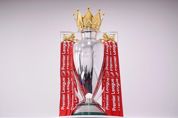 Premier League trofeo