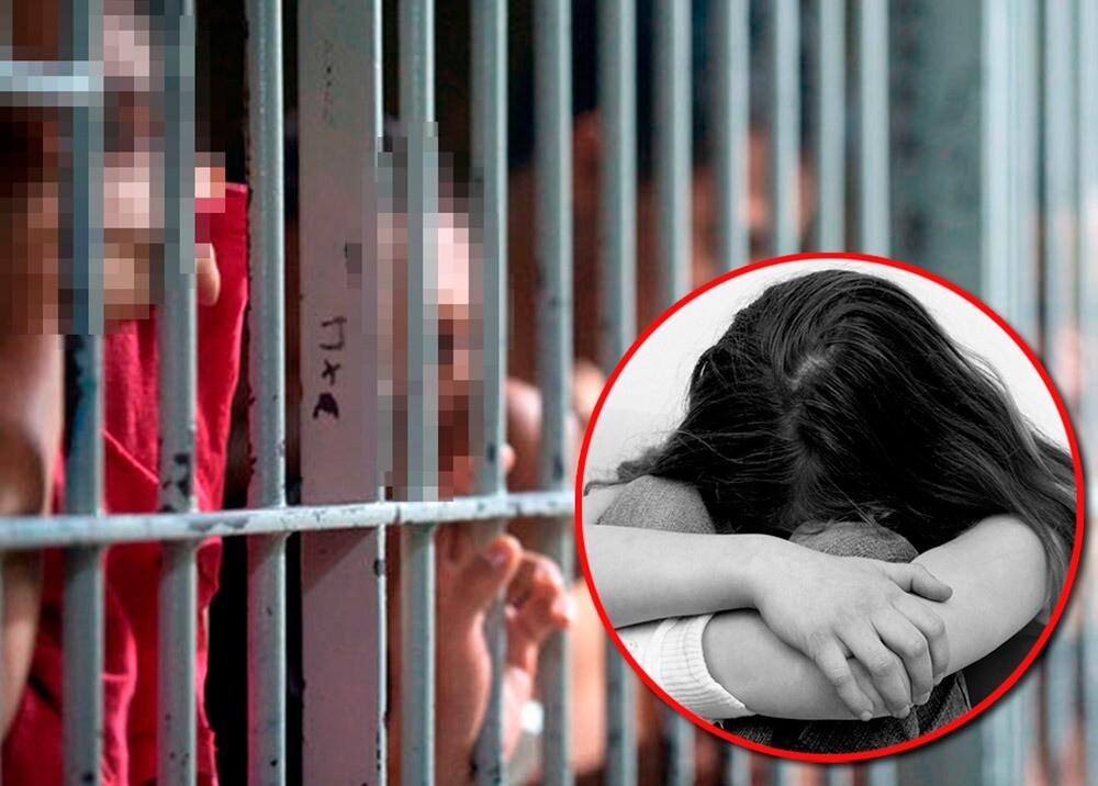 CARCEL por abuso sexual contra menor de edad AFP.jpeg