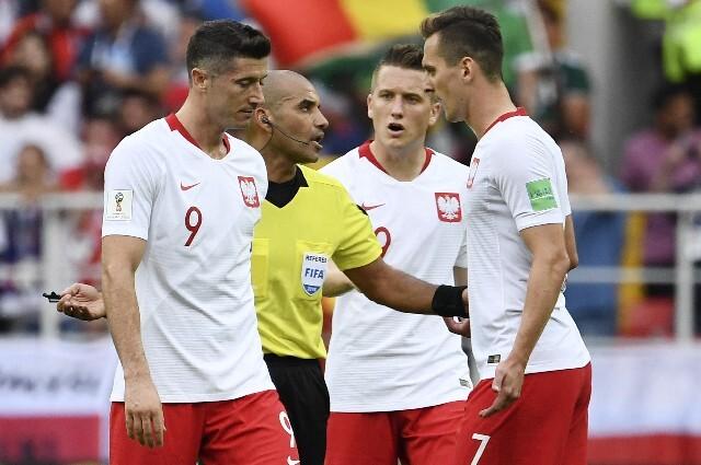 Selección de Polonia para la Eurocopa