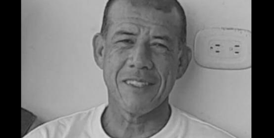 Felix Antonio Hernandez Alcalde lider embera chami que habia desaparecido en cali durante minga.png
