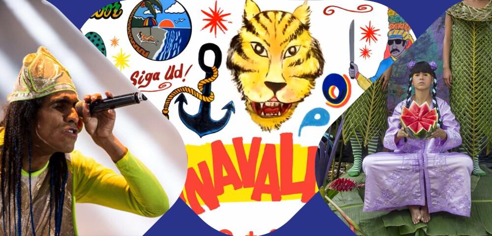 639440_Carnavalera - Bomba Estéreo y Systema Solar - Cortesía m3 music