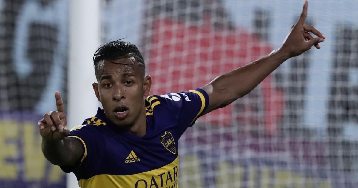 Medios argentinos, divididos ante polémico caso de Sebastián Villa con Boca Juniors