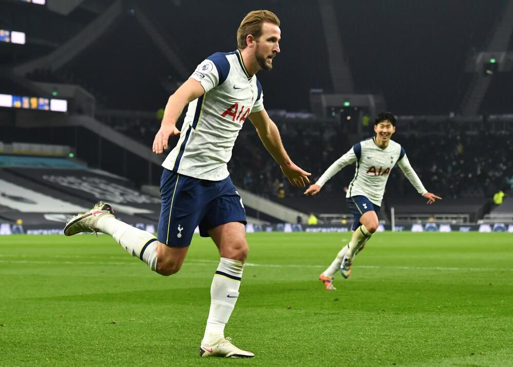 Tottenham Hotspur harry kane son foto afp.jpg