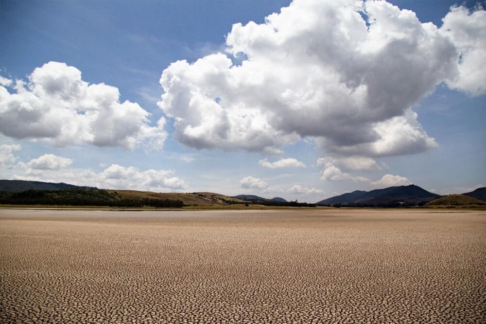 Laguna de Suesca