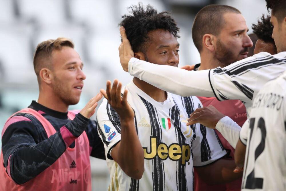 Juan Guillermo Cuadrado Juventus 150521 Getty Images E.JPG