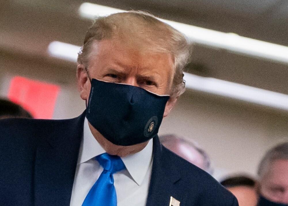 371656_Donald Trump / Foto: AFP