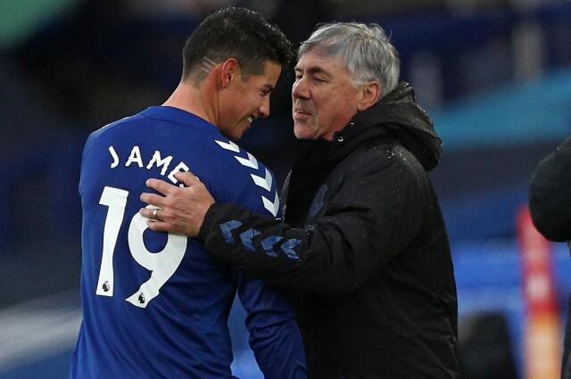 Carlo Ancelotti es firme candidato a ser nuevo técnico del Real Madrid