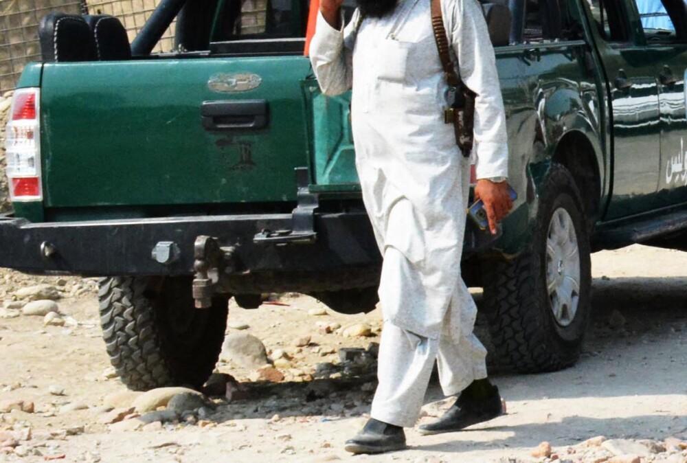 Nuevo atentado terrorista en Afganistán