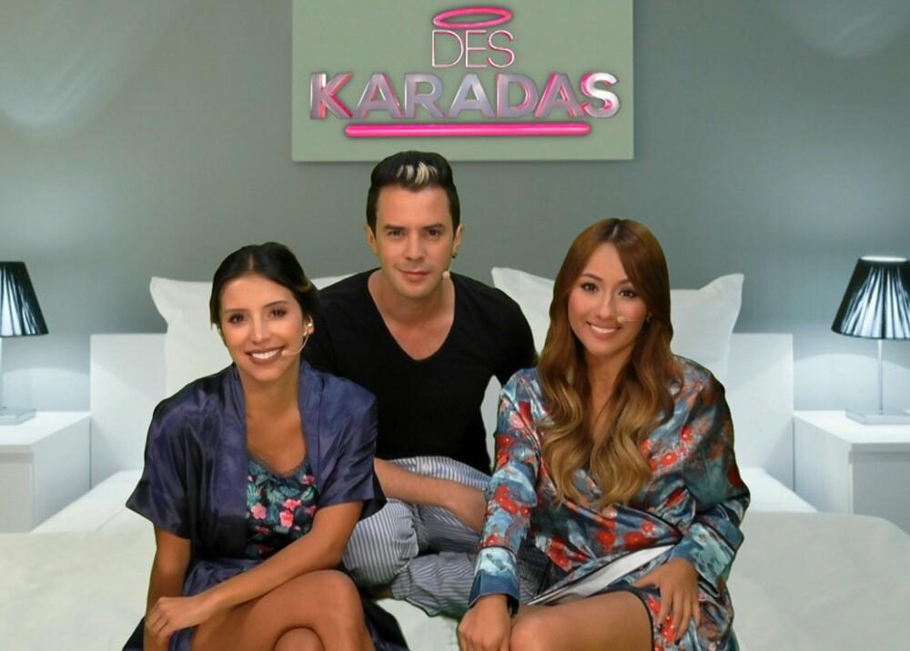 11024_La Kalle. Esteban Hernández en Deskaradas / Foto: La Kalle