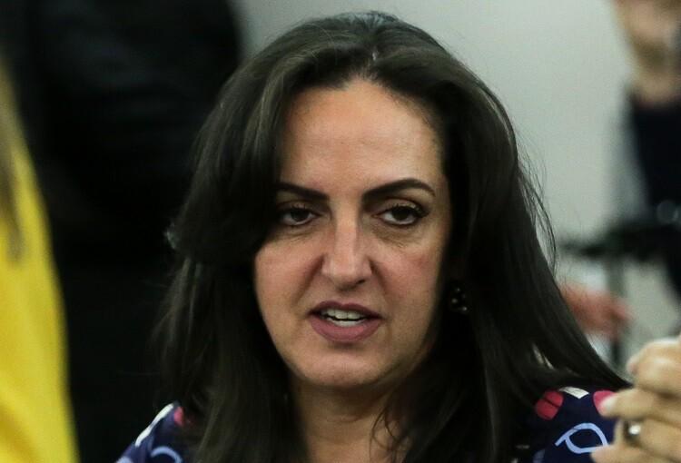 María Fernanda Cabal senadora del Centro Democrático