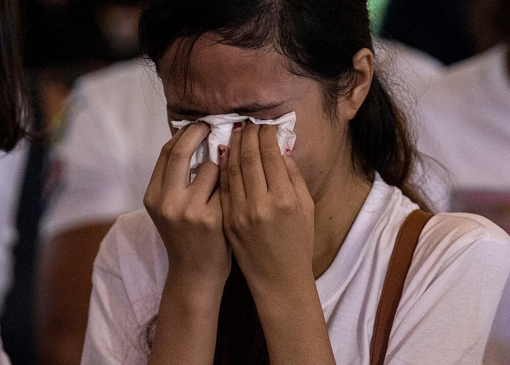 306611_BLU Radio. Agresión a mujeres, referencia / Foto: AFP.