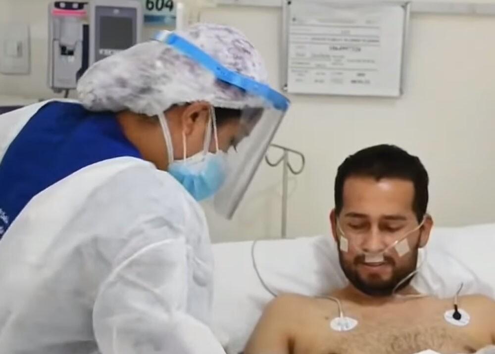 Jeison Madrid joven que sobrevivio al coronavirus en Bogotá.jpg