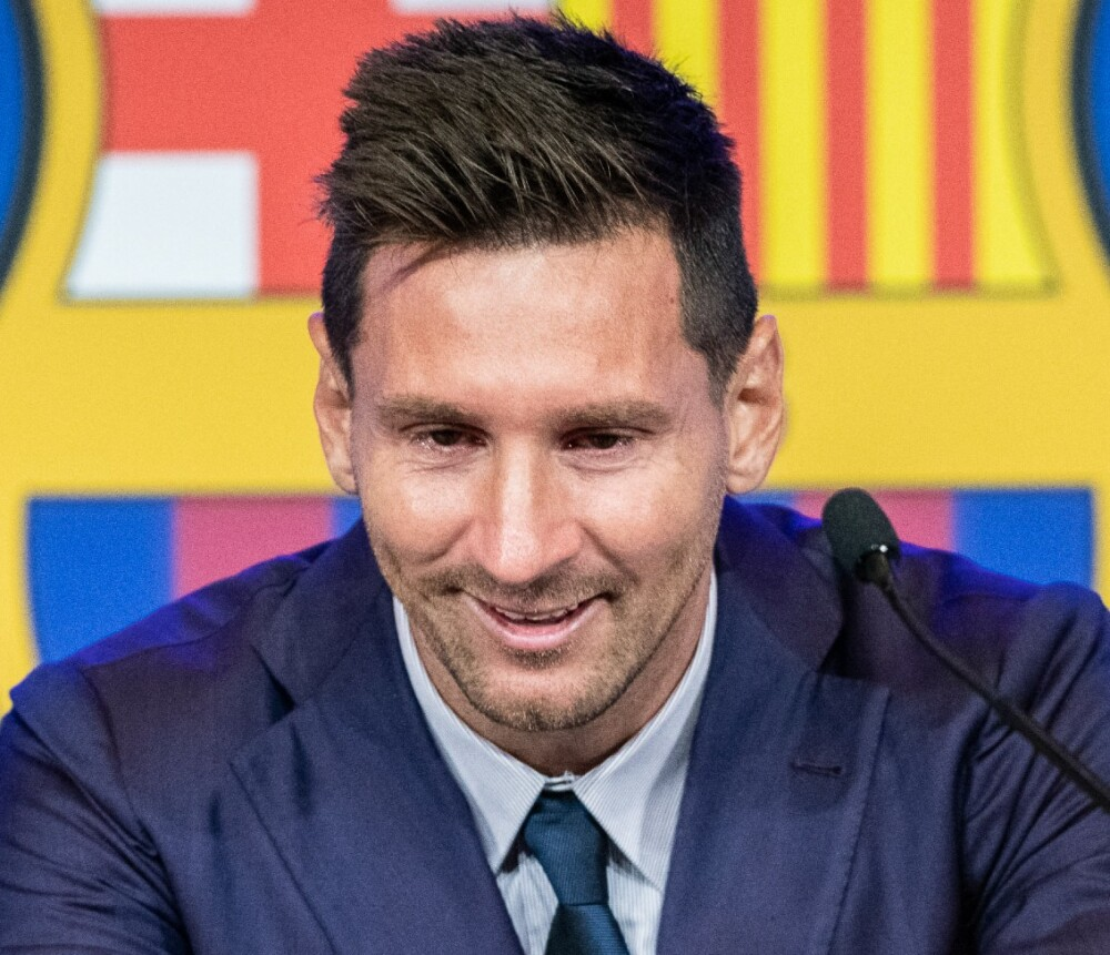 Lionel Messi, jugador argentino. AFP (2).jpg