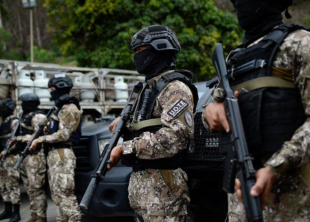 343860_BLU Radio. Faes Venezuela // Foto: AFP