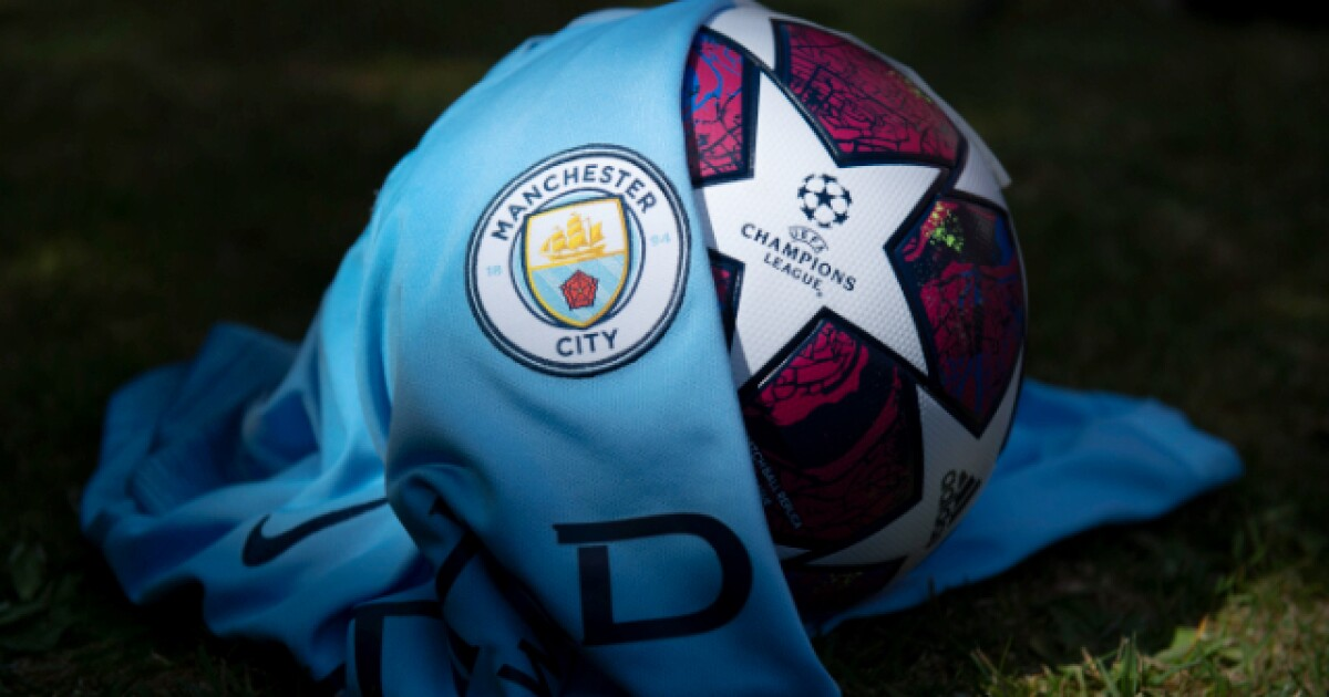 EN VIVO - ONLINE: vea minuto a minuto Manchester City vs Lyon