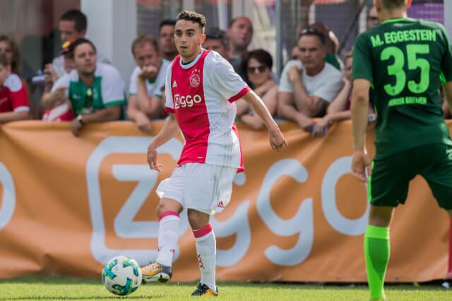 333904_Abdelhak Nouri, jugador holandés en estado vegetativo.