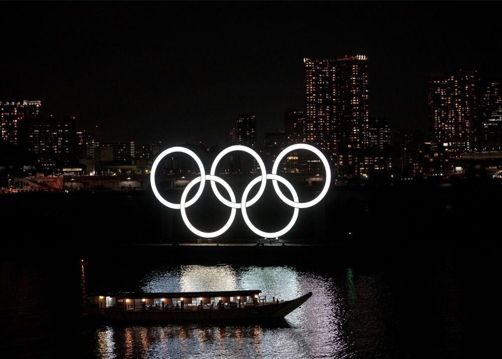 21604_Juegos Olímpicos Tokio 2020 / FOTO: AFP