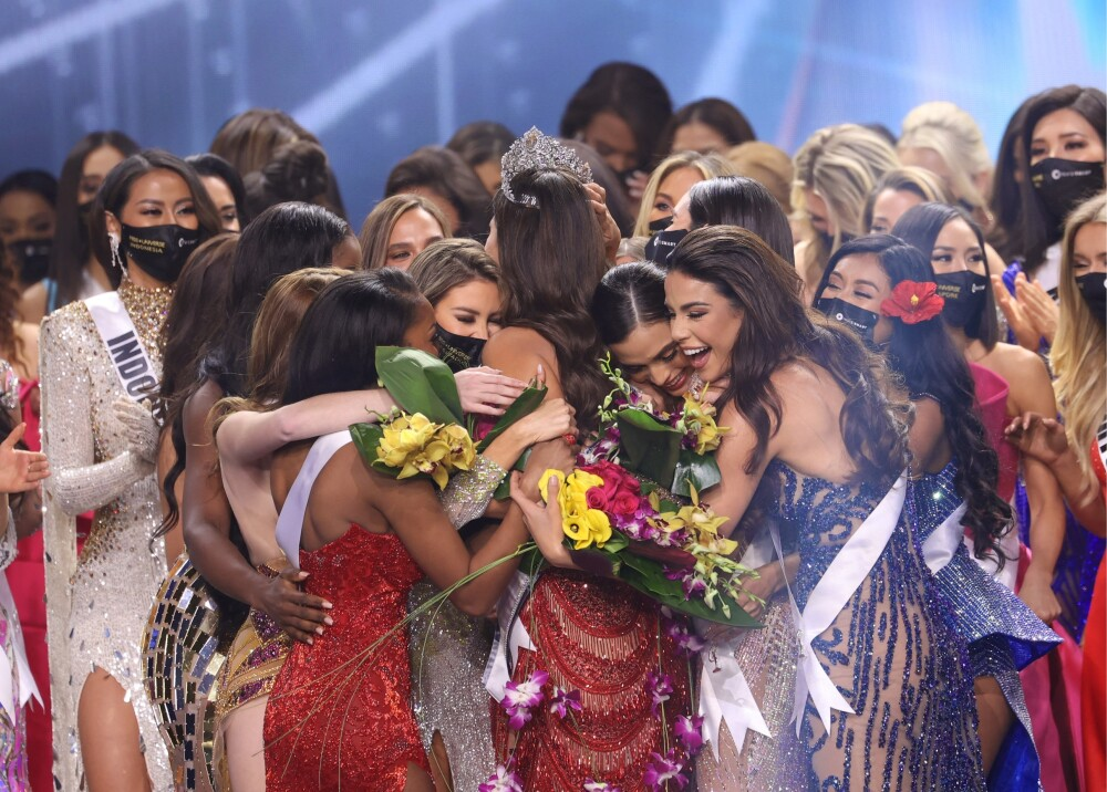 Miss Universo 2021 Foto AFP.jpg