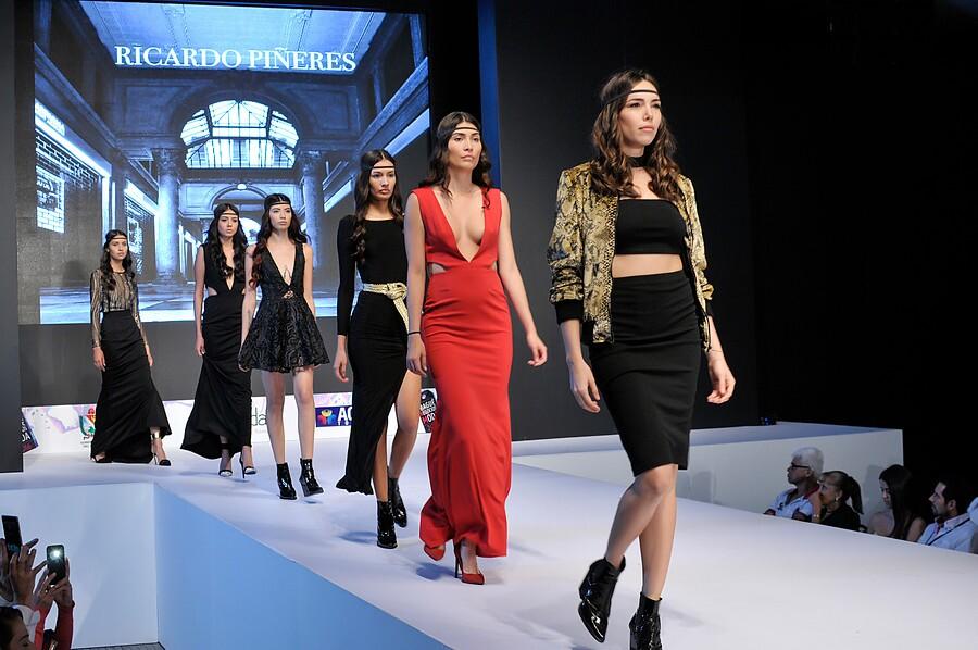 Feria de moda Ibagué