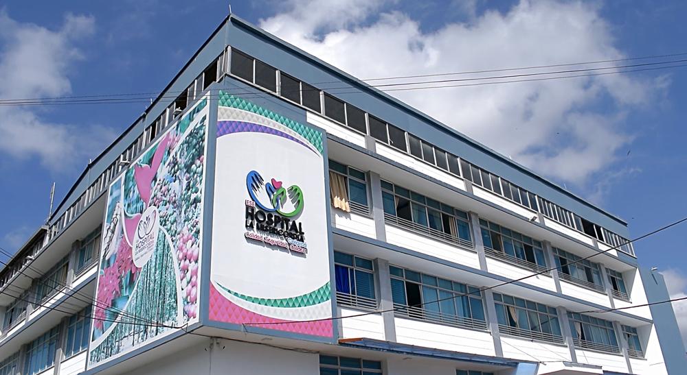 Hospital La Misericordia de Calarcá